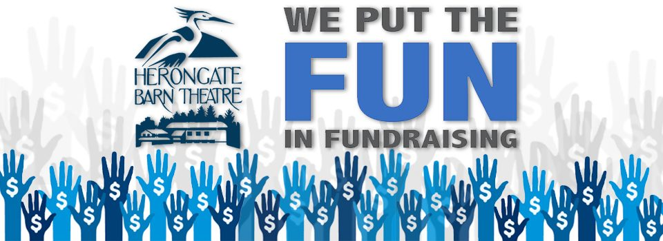 Book your fundraiser