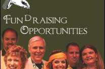 Let Herongate handle your next fundraising event!