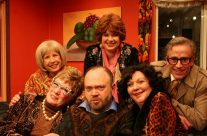 Why We're The Longest Running Canadian Barn Dinner Theatre Venue