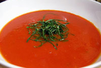 Try our Vegan Soups!